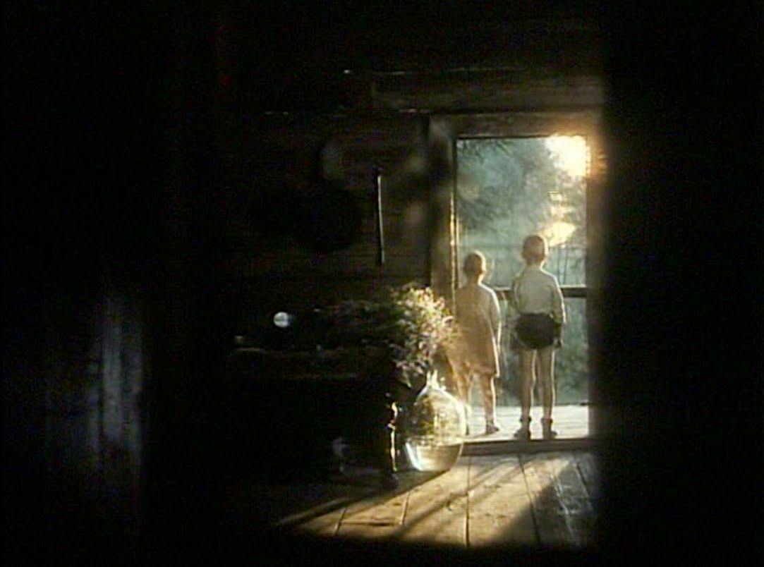 mirror zerkalo tarkovsky 1975 aesthetics of the mind