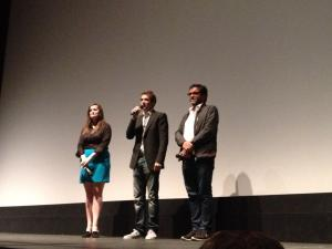 Blood Ties Q&A